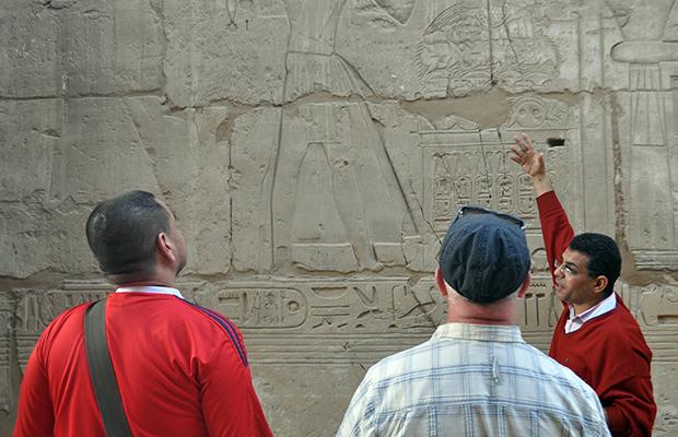 Templo de Karnak: o maior de todo o Egito