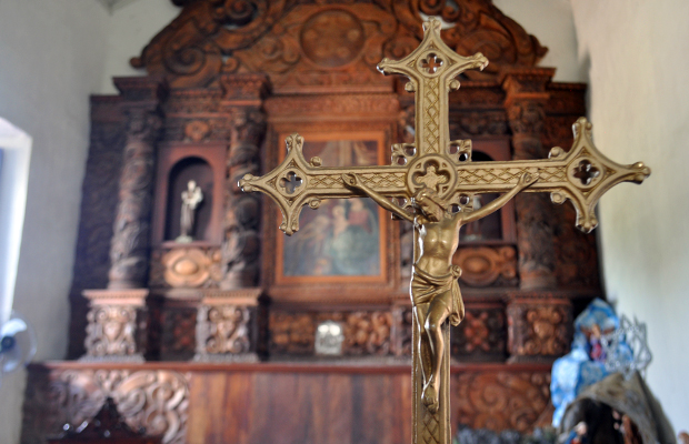 Igreja e Residência Reis Magos